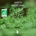 Graines Aneth Officinale Bio