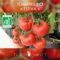 """Graines Tomates BIO """"Estiva"""""""