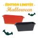 Pack Jardinières Halloween