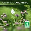 Graines Origan Bio