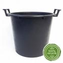 Bac de Jardin Plastique Non-percé 30 ou 35 litres